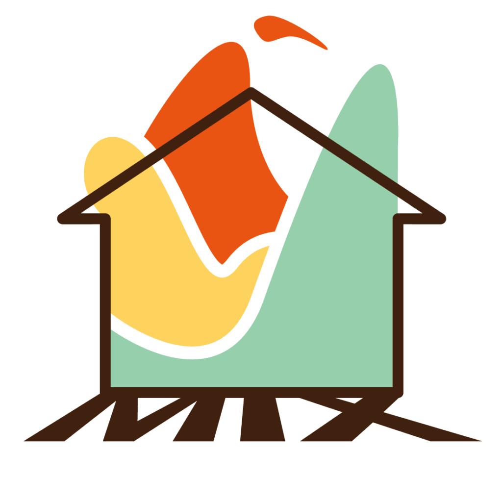 アトリエハウスミキサー さま ロゴ